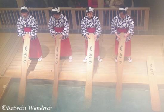 Kusatsu Onsen Hot SpringsResort