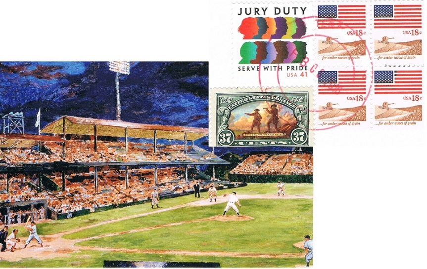 vintage stamps 3