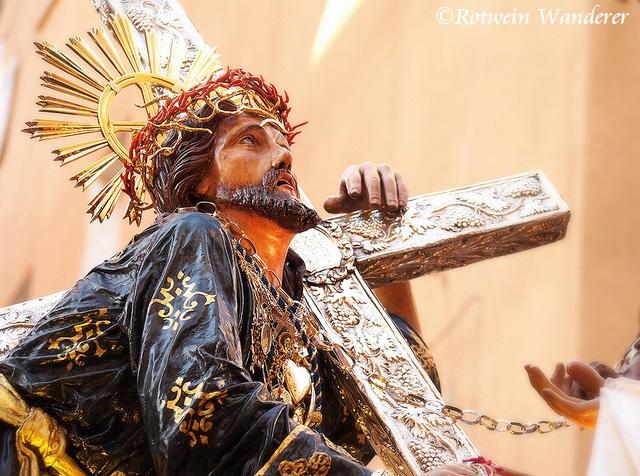 Sicilian Holy Week – Settimana Santa e Pasqua2016