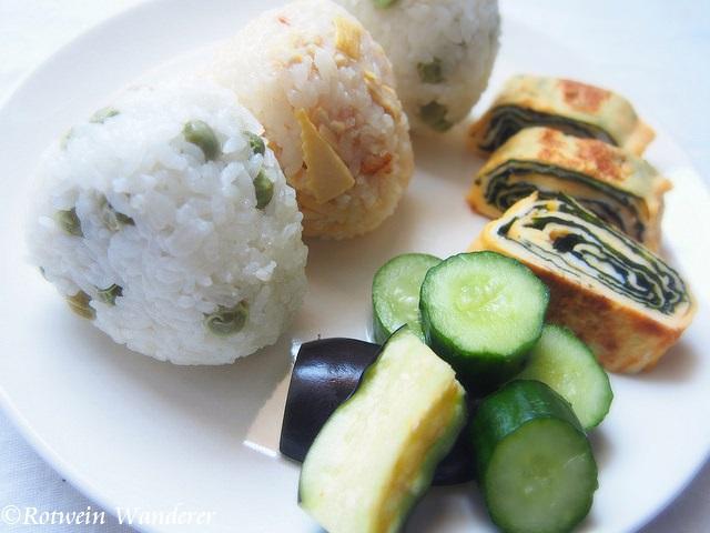 Onigiri – RiceBalls