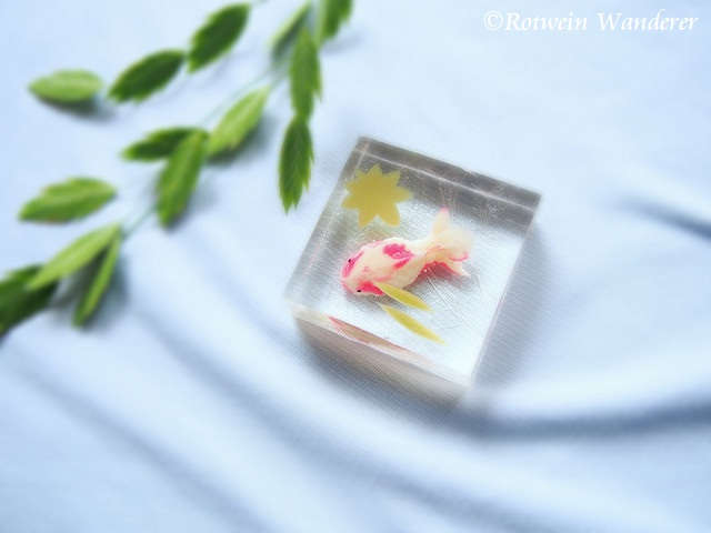 Wagashi of the Month:July