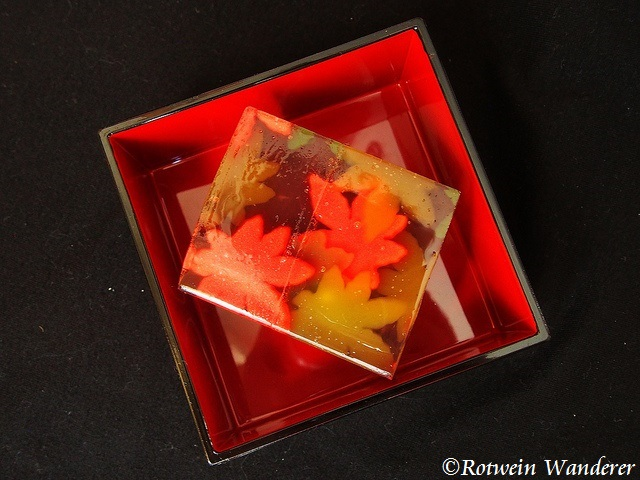 Wagashi of the Month: November