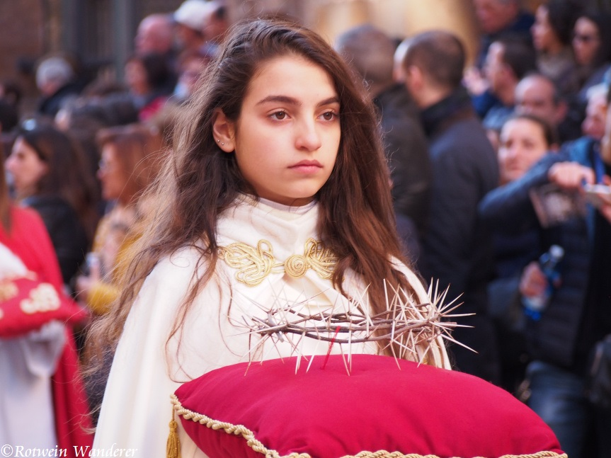 The Misteries of Trapani – Good Friday inSicily