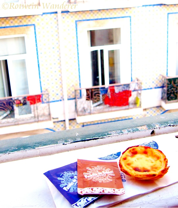 What is your favourite? – Pastel de Nata